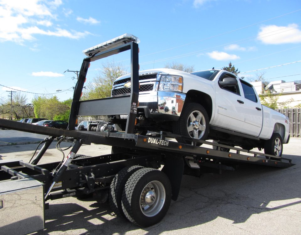 tow truck in Florence Sc